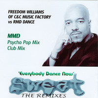 Thumbnail for the C & C Music Factory - SWEAT 2 (The Remixes) link, provided by host site