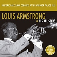 Thumbnail for the Louis Armstrong - Sweet Georgia Brown link, provided by host site