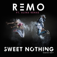 Thumbnail for the Remo - Sweet Nothing (Radio Edit) link, provided by host site