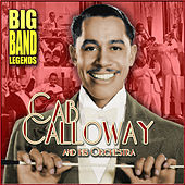 Thumbnail for the Cab Calloway - Swing, Swing, Swing link, provided by host site