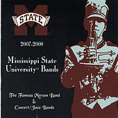 Thumbnail for the Mississippi State University Bands - Swing, Swing, Swing link, provided by host site