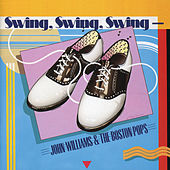 Thumbnail for the The Boston Pops - Swing, Swing, Swing link, provided by host site