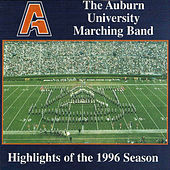 Thumbnail for the Auburn University Marching Band - Swing, Swing, Swing link, provided by host site