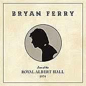 Thumbnail for the Bryan Ferry - Sympathy for the Devil (Live at the Royal Albert Hall, 1974) link, provided by host site