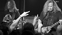 Thumbnail for the Megadeth - Symphony Of Destruction (Vic and The Rattleheads - Live at St. Vitus, 2016) link, provided by host site