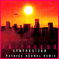 Thumbnail for the Faithless - Synthesizer [Patrice Bäumel Remix] [Edit] link, provided by host site