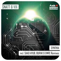 Thumbnail for the Snatt & Vix - Synthia link, provided by host site