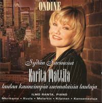 Thumbnail for the Toivo Kuula - Syystunnelma (Autumn Mood), Op. 2, No. 1 link, provided by host site
