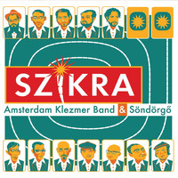 Thumbnail for the Amsterdam Klezmer Band - Szikra link, provided by host site