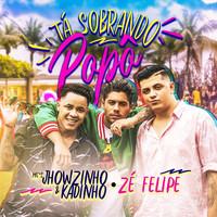 Thumbnail for the MC Jhowzinho e MC Kadinho - Tá sobrando popô (Participação especial de Zé Felipe) link, provided by host site