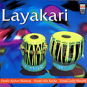 Thumbnail for the Pandit Kishan Maharaj - Taal - Teentaal link, provided by host site