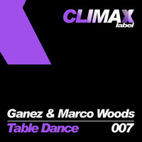 Thumbnail for the Ganez - Table Dance - Original Mix link, provided by host site