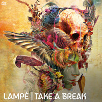 Thumbnail for the Lampe - Take a Break link, provided by host site