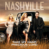 Thumbnail for the Nashville Cast - Take My Hand Precious Lord link, provided by host site