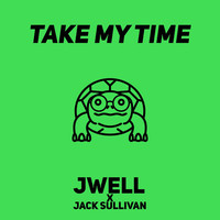 Thumbnail for the J'well - Take My Time link, provided by host site