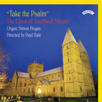 Thumbnail for the Paul Hale - Take the Psalm link, provided by host site