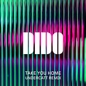 Thumbnail for the Dido - Take You Home (Undercatt Remix) link, provided by host site