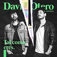 Thumbnail for the David Otero - Tal Como Eres link, provided by host site