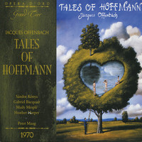 Thumbnail for the Orchestra Of Teatro Colón - Tales of Hoffman - Hoffmann, Chorus, Nicklausse, Luther, Nathanaël, Lindorf link, provided by host site