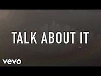 Thumbnail for the Dr. Dre - Talk About It link, provided by host site