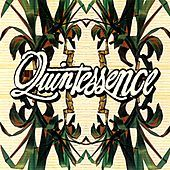 Thumbnail for the Quintessence - Talk Less Listen More link, provided by host site