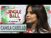Talks about obama loving her music and more at jingle ball thumb