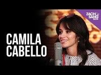 Talks camila demi lovato havana thumb
