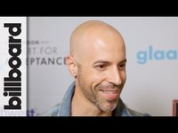 Thumbnail for the Chris Daughtry - Talks Celebrating Pride & Unconditional Love   Billboard Pride link, provided by host site