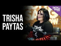 Thumbnail for the Trisha Paytas - Talks Quitting Frenemies, SadBoy2005, My Chemical Romance & David Dobrik's Return link, provided by host site