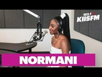 Thumbnail for the Normani - Talks 'Wild Side', Meeting Cardi B, Upcoming Tour Plans, & MORE! link, provided by host site