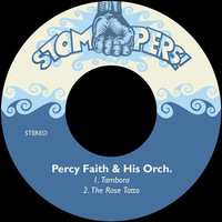 Thumbnail for the Percy Faith & His Orchestra - Tambora link, provided by host site