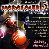 Thumbnail for the Betulio Medina - Tambores de Navidad link, provided by host site