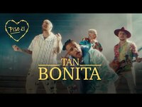 Thumbnail for the Piso 21 - Tan Bonita (Video Oficial) link, provided by host site