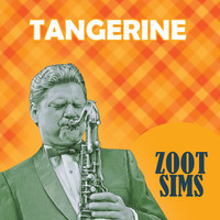 Thumbnail for the Zoot Sims Quartet - Tangerine link, provided by host site