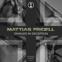 Thumbnail for the Mattias Fridell - Tangled in Deception link, provided by host site