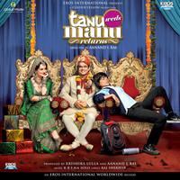 Thumbnail for the Ankit Tiwari - Tanu Weds Manu Returns Mashup link, provided by host site