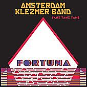 Thumbnail for the Amsterdam Klezmer Band - Tanz Tanz Tanz link, provided by host site