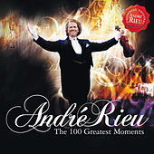 Image of André Rieu linking to their artist page due to link from them being at the top of the main table on this page