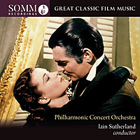 """Thumbnail for the Max Steiner - Tara's Theme (From """"Gone with the Wind"""") link, provided by host site"""