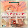 Thumbnail for the Federico Guglielmo - Tartini: Violin Concertos Box Set link, provided by host site