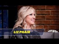 Thumbnail for the Liz Phair - Taught Her Mansplaining College Boyfriends What Good Music Was link, provided by host site