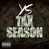 Thumbnail for the Y.S. - Tax Season link, provided by host site