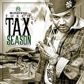 Thumbnail for the Torch - Tax Season link, provided by host site
