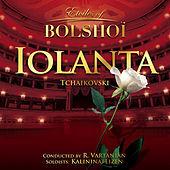 Thumbnail for the Bolshoï National Theatre - Tchaikovsky: Iolanta (Etoiles of Bolshoï) link, provided by host site