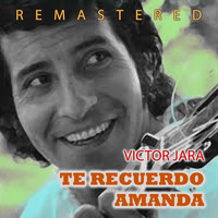 Thumbnail for the Víctor Jara - Te recuerdo Amanda (Remastered) link, provided by host site