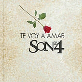 Thumbnail for the Son By Four - Te Voy a Amar (Salsa Version) link, provided by host site