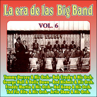 Thumbnail for the Tommy Dorsey & His Orchestra - Tea For Two link, provided by host site