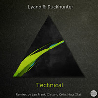 Thumbnail for the Duckhunter - Technical link, provided by host site