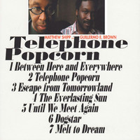 Thumbnail for the Matthew Shipp - Telephone Popcorn link, provided by host site