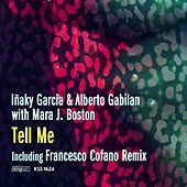 Thumbnail for the Alberto Gabilan - Tell Me link, provided by host site